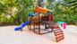 kids playground Occidental Grand Cozumel day pass