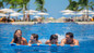 family-friendly pool Hyatt Ziva day pass