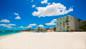 Nassau resort for a day pass