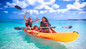 kayaking shore excursion Nassau