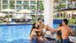resort swim-up bar jamaica day pass