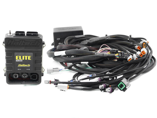 Elite 1500 + DSM 4G63 Harness Kit
