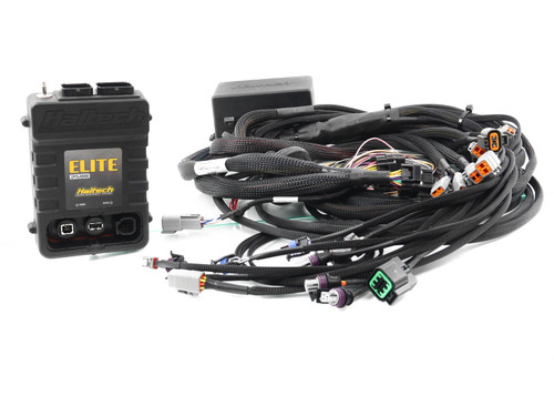Elite 2500 + DSM 4G63 Harness Kit
