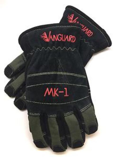 VANGUARD MK-1 STRUCTURAL FIREFIGHTING GLOVE