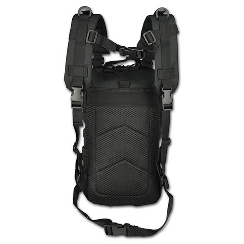 Lightning X Small Tactical Assault Backpack – Military Outdoor MOLLE Day Pack