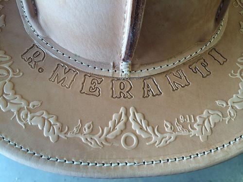 Phenix Traditional Leather OSHA