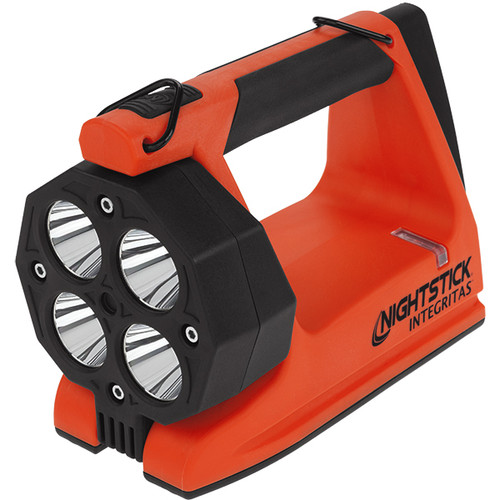 INTEGRITAS™ X-Series Intrinsically Safe Rechargeable Lantern