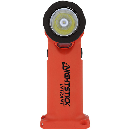 INTRANT® Intrinsically Safe Dual-Light™ Angle Light - 3 AA