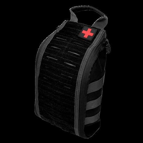 Spread Eagle Premium Tactical IFAK Accessory Pouch w/Laser Cut MOLLE