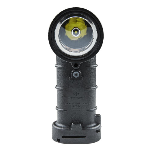 Foxfury Breakthrough® BTS Right Angle Light - AA Battery