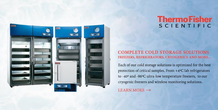 Thermo Fisher Scientific Vaccine Storage Temperature Guide Freezers Refrigerators