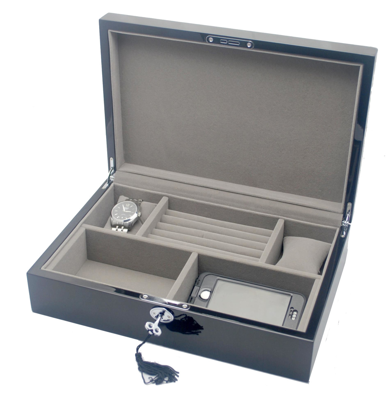 ab88d4c54 The ULTIMATE Men's Jewellery Box | Australia ~ OUT NOW!!!