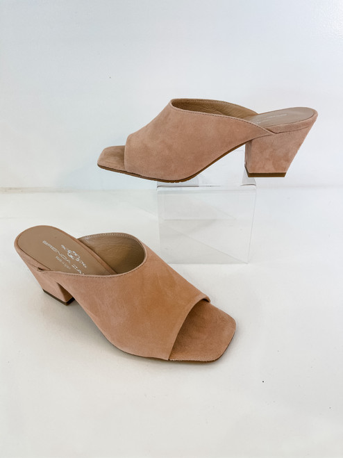 Suede Overexposed-Suede Sand
