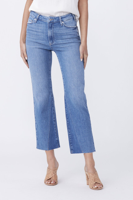 Relaxed Colette w/ Shadow Inset Inseam - Lovey