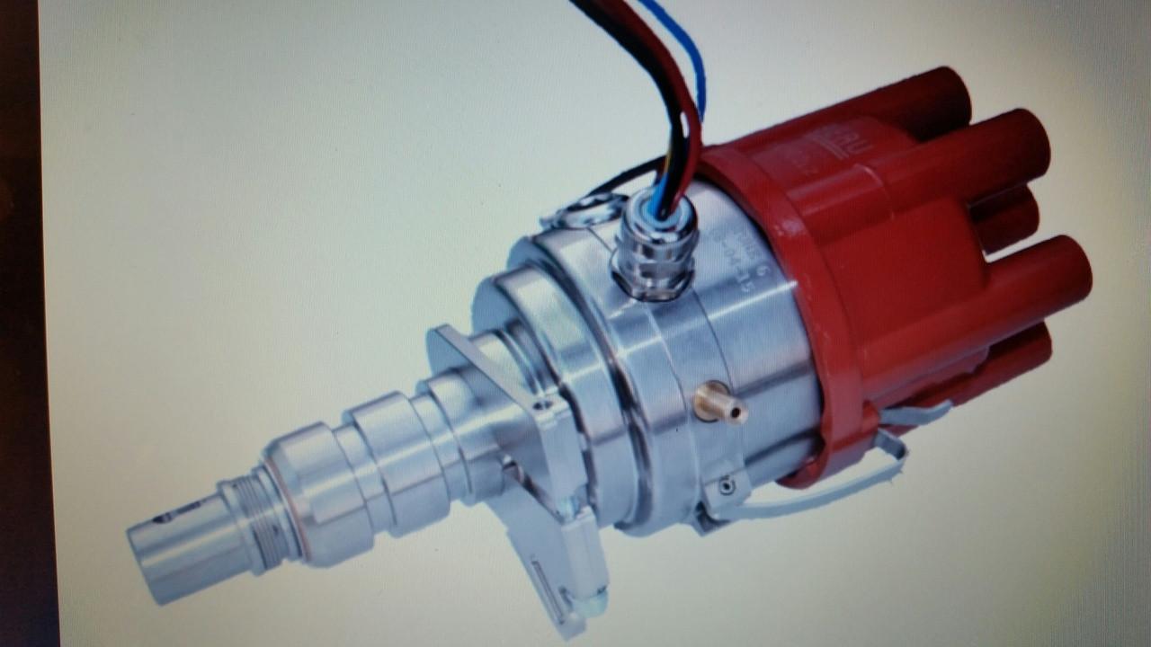 Datsun 4 cyl conversion kit