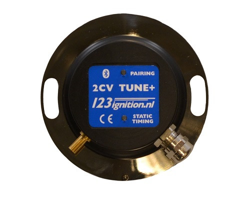 123\2CV TUNE +  for 2CV4, 2CV6, DYANE, AMI, Mehari Bluetooth