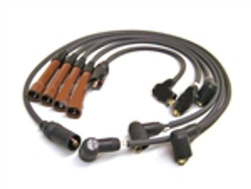 BMW 1500, 1600, 1800, 2000, 2002Ti, 2002Tii 1967-74 8mm silicon wire set