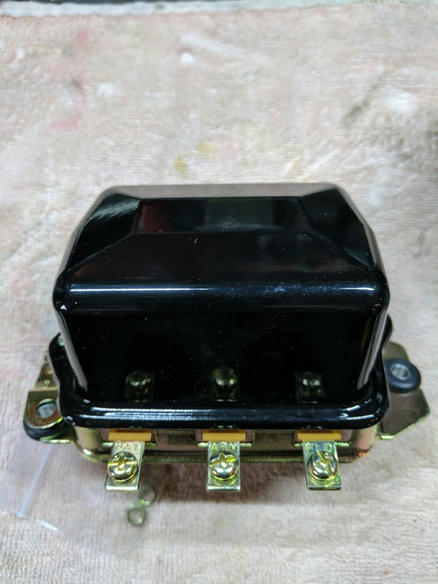 12v Neg Grnd Voltage Regulator