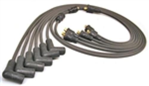 Jag XK 120,140,150, Mkll, XKE Roadster 8mm wire set