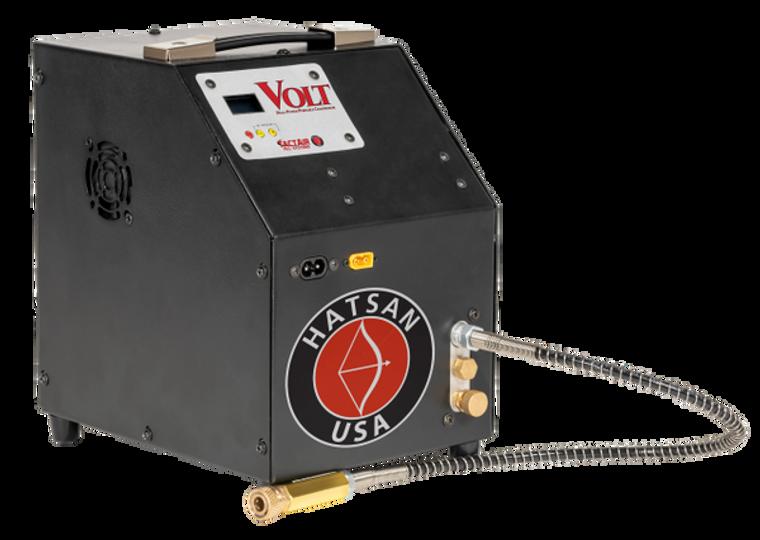 TactAir Volt Portable Compressor