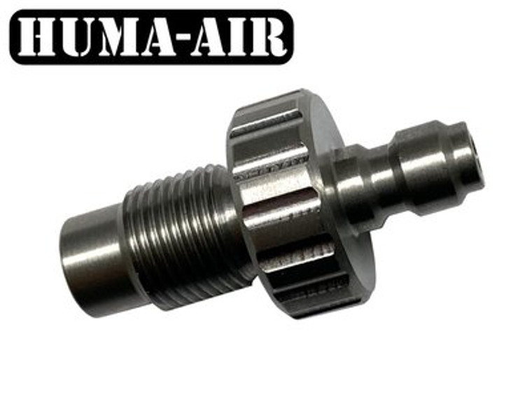 Huma Quickfill Adapter for FX Bottle