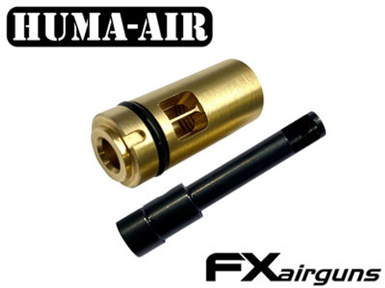 Huma FX Impact High Flow Dual Port and Pellet Probe