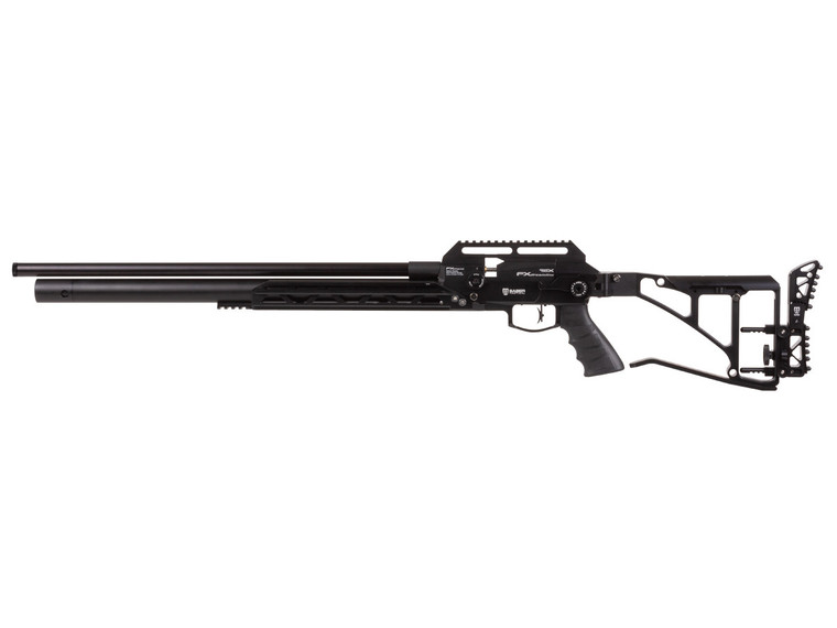 FX Dreamline Base w/ Saber Tactical Chassis 25Cal