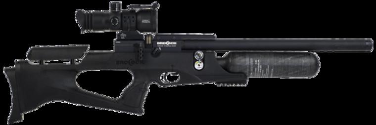 Brocock Sniper XR .25