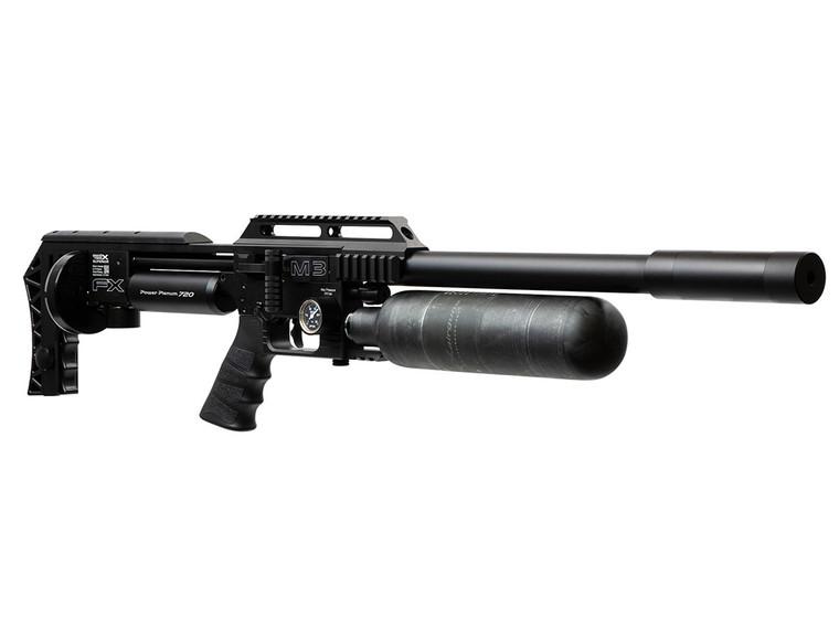 FX Impact M3 30Cal 600mm Black