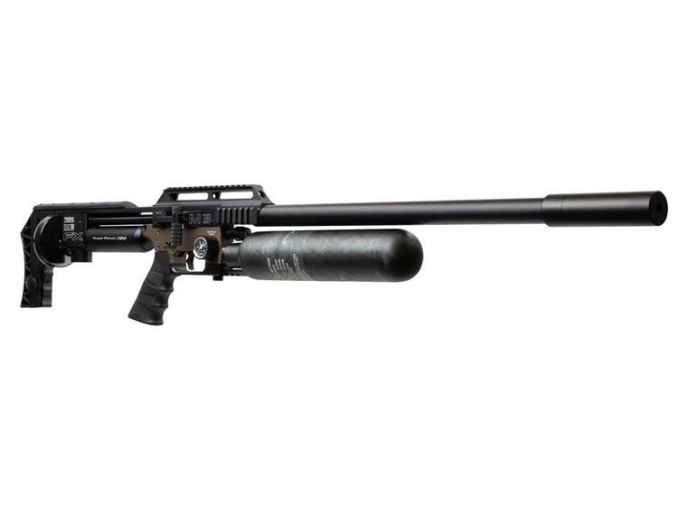 FX Impact M3 35Cal Bronze 800mm right quarter for sale at High Prerssure Pneumatics