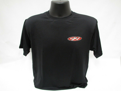 HESPELER Junior Hockey Performance Shirt Sleeve Shirt (Junior Small)