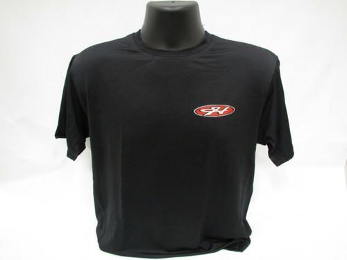 HESPELER Junior Hockey Performance Shirt Sleeve Shirt (Junior Large)