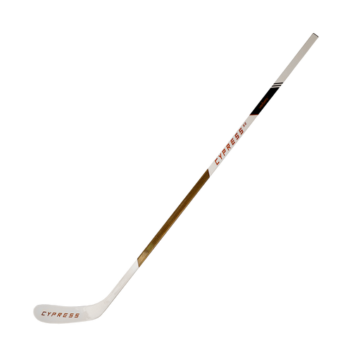 Verbero Cypress V1000 SE Intermediate Grip 65 Flex Hockey Stick White