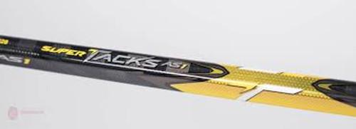 Stick - CCM - Super Tacks As1 Int. - Left 55 P29
