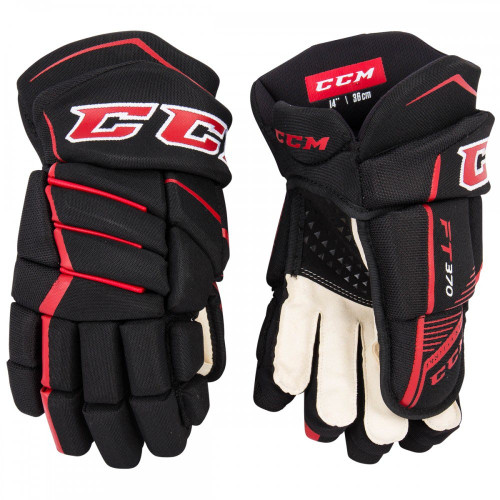 CCM - FT370 Hockey Gloves