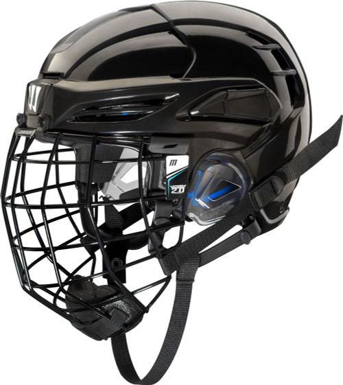 Warrior Combo Convert PX2 Ice Hockey Helmet
