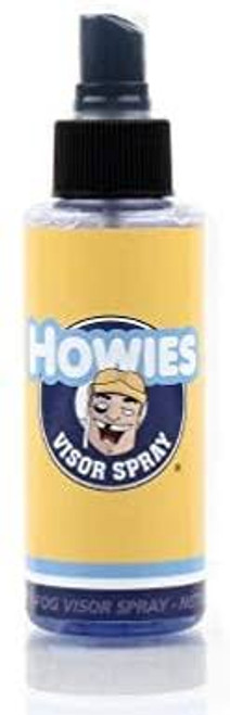 Anti-Fog - Howies - Visor Spray