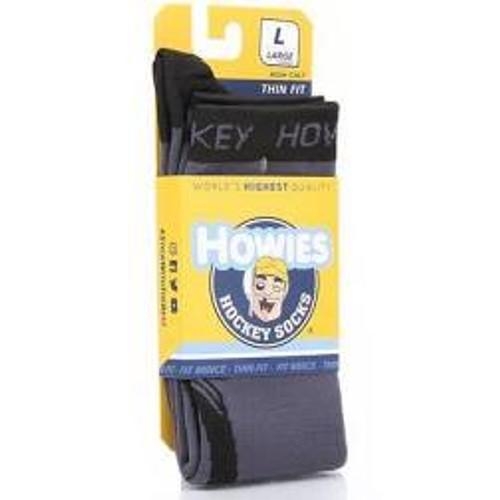 Hockey Socks - Howies - Thin Fit