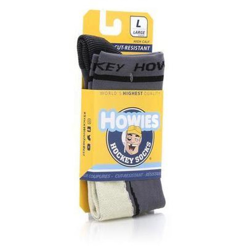 Hockey Socks - Howies - Cut-Resistant
