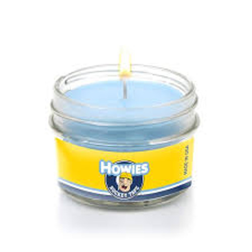 Candle - Howies - 4 OZ