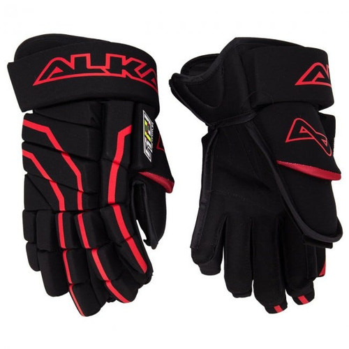 Alkali RPD Quantum Senior Hockey Gloves