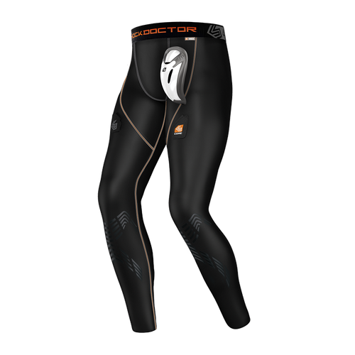 Shock Doctor - 363 Core Hockey Pant with Bio Flex Cup