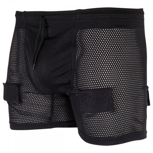 Warrior Loose Sport Jock short with Cup Youth