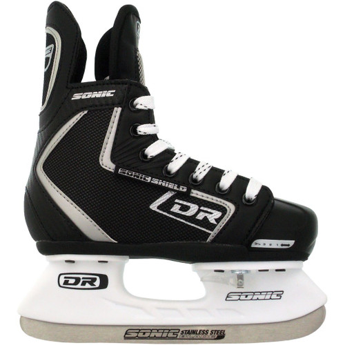 DR 114 Adjustable Ice Hockey Skates