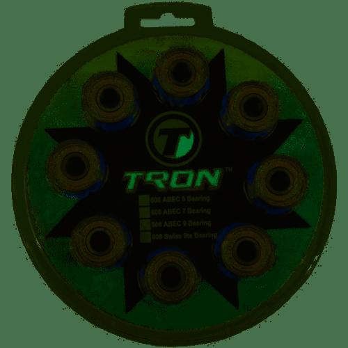 TronX ABEC-9 Bearings