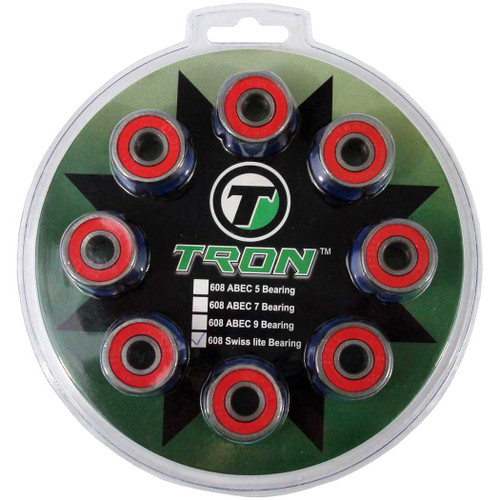 TronX Swiss Lite Bearings