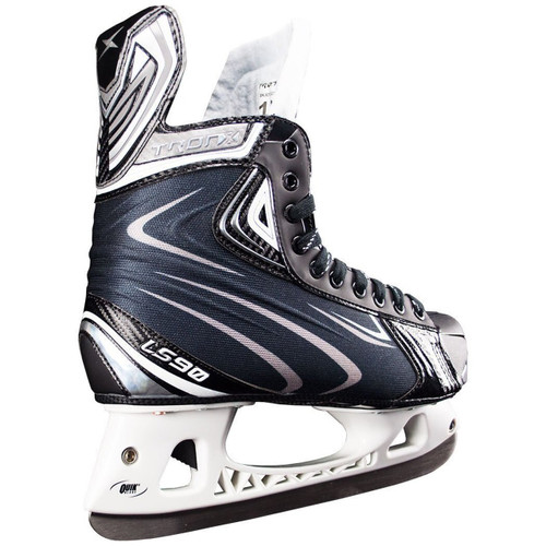TronX LS90 Senior Ice Hockey Skates