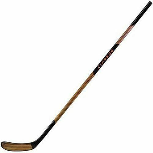 Verbero Cypress Intermediate Grip 55 Flex V28 Left Hand Hockey Stick