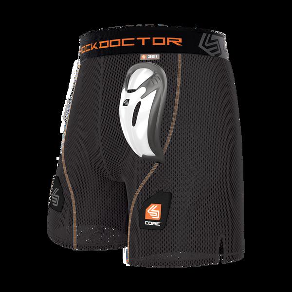Shock Doctor - 361 Core Loose Hockey with Bio Flex Cup