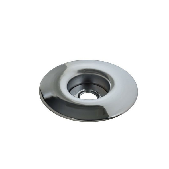 """Globe Recessed Seismic Escutcheon - 3/4"""" Adjustment - Available In Multiple Colors"""